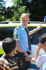 the positive aspects of police work swedish heart and soul