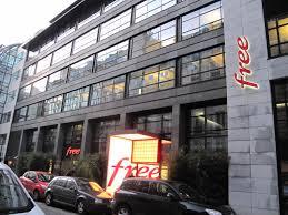 siege social free comment free a réduit effectif de 60 dans un centre d appel