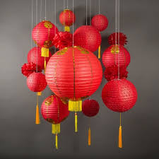 new year lanterns for sale lunar new year lights decoration