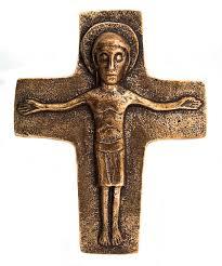 wood crucifix catholic crucifixes catholic christian gifts creator mundi