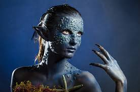 Los Angeles Makeup Schools Special Make Up Effects 201 Character Make Up Artistry Make Up