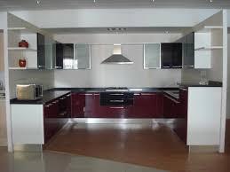 u shaped kitchen interior design caruba info