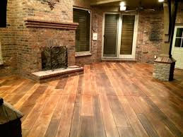 durable concrete wood floors salt lake city ut gallery