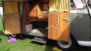 volkswagen westfalia camper interior 1961 231 s0 35 vw westfalia t1 splitbus splitbustreffen nuenen