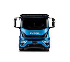 iveco eurocargo u002716 commercial vehicles trucksplanet