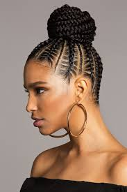 what hairstyle to wear for women when youre bald you re going to want to wear this bomb braided bun all summer long