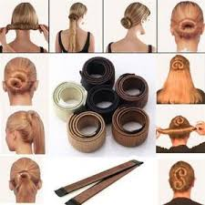 hair bun magic diy hair bun maker not to be missed