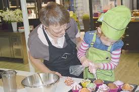 cours de cuisine parents enfants la cuisine un jeu pour parents et enfants la croix