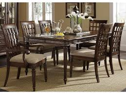 dining table with 10 chairs progressive furniture dining room dining table four states