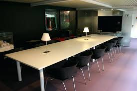 Office Furniture Suppliers In Bangalore Long Office Tables Tall Narrow Bar Table Height Tablelong