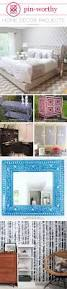 pin worthy home decor projects using stencils stencil stories