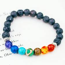 bead bracelet images Chakra bead bracelet ships within 24 hours astrology answers jpg