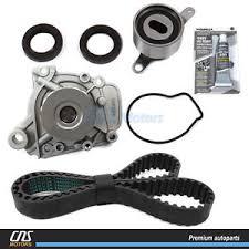 96 00 honda civic 1 6l timing belt kit water pump d16y7 d16y5