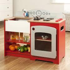 Kids Kitchen Furniture Toy Kitchens U0026 Play Food Junior Rooms