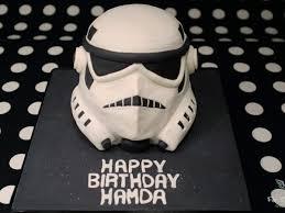 star wars stormtrooper novelty cake cakes dublin blog archive