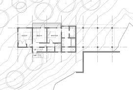 slope house plans raised house plans big ideas on a small budget