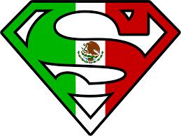 Mexican Flag Stencil Mexico Logo Clip Art Library