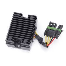 motorcycle voltage regulator rectifier for seadoo 278001241