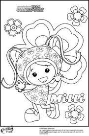 pocoyo dibujo spanish coloring pages dibujo pocoyo