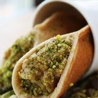cuisine libanaise recette katayef à l achta recette libanaise facile recettes de cuisine