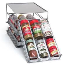 spice racks kitchen spice racks for cabinets
