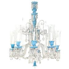 Opaline Chandelier Antique Baccarat Crystal Chandelier U2013 Eimat Co