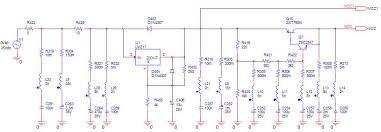 low noise design schematics