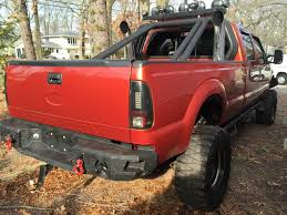 Ford F350 Monster Truck - 2000 ford f 350 4x4 powerstroke crew cab monster truck for sale