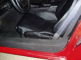 corvette seat covers c4 question help with iggee seat covers corvetteforum chevrolet