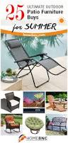 Best Outdoor Patio Furniture - 25 best patio chairs to buy right now