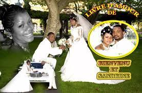 mariage congolais le mariage de bienvenu et sandrine un honneur de la jeunesse