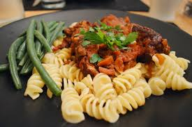 global grub italian braised pork ribs with tomatoes