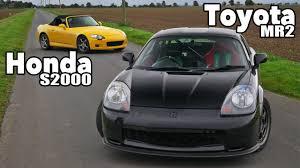 Honda S2000 Price Range Is A K20 Mr2 Better Than A Honda S2000 Youtube