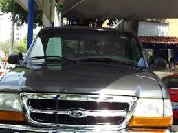 videos de camionetas modificadas newhairstylesformen2014 com camioneta 1998 ford ranger xlt cabina y media 4x2 youtube