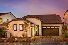 Plan 4 by New Homes In Henderson Nv Horizon Terrace South
