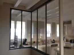 Verriere Pour Piscine Etude Et Fabrication Verrière Pour Loft Dans Le Rhône Creametal