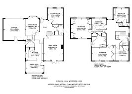 5 bedroom detached for sale in leeds