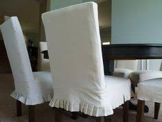 simplicity dining chair slipcovers for the home pinterest