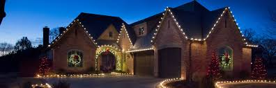 houston dallas christmas lighting led or incandescent