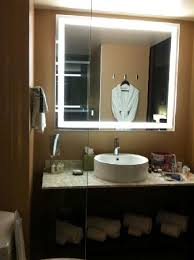 Bath Vanities Chicago Bathroom Vanity Picture Of Dana Hotel And Spa Chicago Tripadvisor