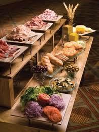 best 25 lunch buffet ideas on sandwich bar sandwich