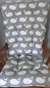 Nursery Rocking Chair Pads Rocking Chair Cushions For Nursery Rocking Chair Cushion Sets