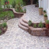 Concrete Patio Blocks Concrete Patio Stones Concrete Pavers Direct