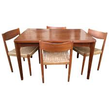 dining tables mid century dining chair west elm danish teak