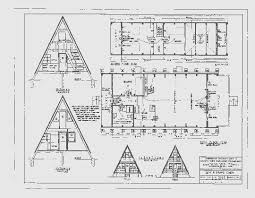 a frame cabin designs a frame house plan with deck captivating a frame house plans
