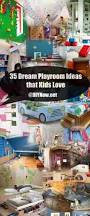 35 dream playroom ideas that kids love u2013 diynow net