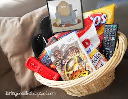 gamer gift basket the diy gifts for him point ruston with regard to gamer