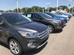 Ford Escape Sport - 2017 ford escape trim level research laird noller ford