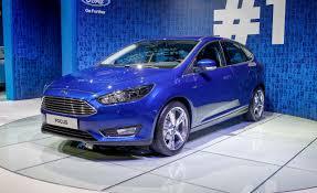 2015 ford focus photos and info u2013 news u2013 car and driver