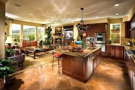 kitchen and living room ideas kitchen and living room streethacker co